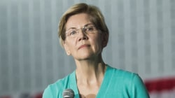 Elizabeth Warren tops new Iowa poll