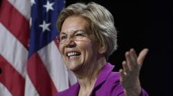 NBC/WSJ poll: Elizabeth Warren closing in on Joe Biden