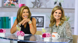Carrie Underwood, Chrissy Teigen, more share parenting wisdom with Hoda