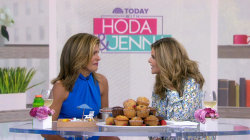 Teary Hoda Kotb reflects on maternity leave: 'I understand my purpose'