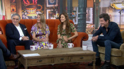 Famous 'Friends' guest stars reflects on sitcom 25 years later