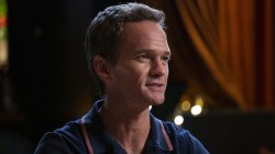 Neil Patrick Harris reflects on landing Doogie Howser role