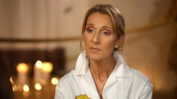 Celine Dion discusses her romantic life: 'I'm not ready to date'