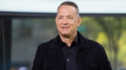 Tom Hanks to receive Golden Globes' Cecil B. DeMille Award