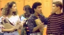 A 'Saved by the Bell' reboot is coming! See the details