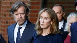 College admissions scandal: Felicity Huffman sentenced to 14 days in jail