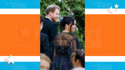 Royals in Rome: Prince Harry, Meghan Markle attend Misha Nonoo wedding