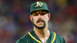 Andy Cohen is loving this MLB player's unusual beard
