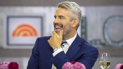 Shave it or save it? Andy Cohen makes a decision on his beard