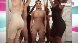 Hoda and Meredith are loving Kim Kardashian West's new shapewear