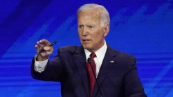 Chuck Todd: Can Joe Biden survive being under a microscope at the debates?