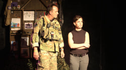 'Last Out' play gives veteran crew a new mission of storytelling