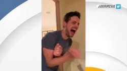 Guy scares his roommate for a year, and more Highs and Lows