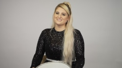 Meghan Trainor reveals the 1 piece of advice Jennifer Lopez gave her