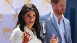 Meghan praises female empowerment in speech to South African entrepreneurs