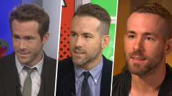 Ryan Reynolds' best moments on TODAY