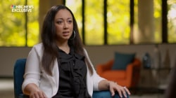 NBC News Exclusive: Cyntoia Brown-Long's first television interview since her prison release