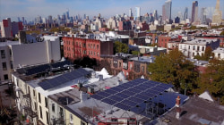 Buying renewable energy from your neighbor: One startup's mission to reshape the marketplace