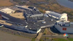 New Jersey's American Dream mega mall opens after 15 years