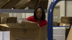 600+ teachers are working a second shift at this South Carolina factory