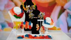 Make candy accessories with jewelry designer Seville Michelle