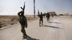 ISIS detainees flee prisons as US troops pull out of northern Syria