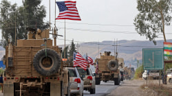 Kurds beg for help as US troops leave Syria