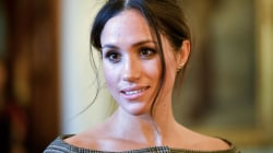 Meghan Markle: 'I never thought life as a royal would be easy'