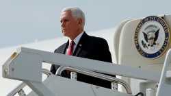 Pence and Pompeo to meet with Turkish president