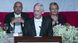 Mattis responds to Trump insults: 'I guess I'm the Meryl Streep of generals'