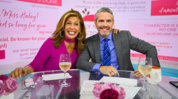 Andy Cohen says he'd love to get married