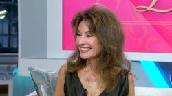 Watch Susan Lucci surprise Andy Cohen on TODAY!