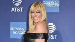 Suzanne Somers bares it all in post marking 73rd birthday