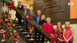 'Brady Bunch' cast will reunite for HGTV holiday special
