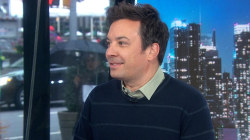 Jimmy Fallon talks 'Tonight Show' memorable moments and new book