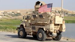 US troops leaving Syria are headed to Iraq to fight ISIS