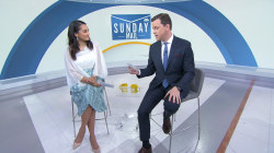 Who is on Willie Geist and Morgan Radford's 'SNL' dream team?