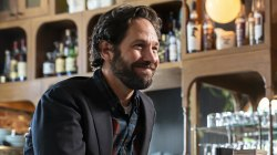 Paul Rudd on 'Friends' role: 'I was only supposed to do 1 to 2 episodes'