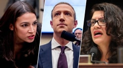 Highlights: Zuckerberg grilled by Congress on Facebook's political ads, digital currency