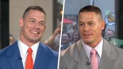 John Cena's best moments on TODAY