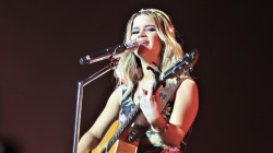 Maren Morris on tour: What keeps the country star up at night