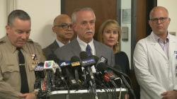 Authorities say Santa Clarita shooting took just 16 seconds