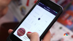 Retailers go high-tech with holiday shopping deals