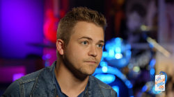 Watch how Hunter Hayes creates new music