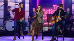 Lady Antebellum performs 'Pictures' live on TODAY