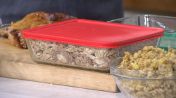 How to preserve your Thanksgiving leftovers