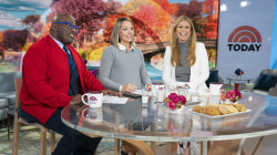 TODAY anchors recall generous acts on World Kindness Day