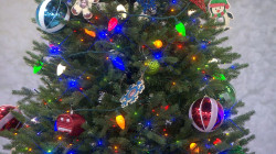 How to make your Christmas tree and holiday decorations sparkle