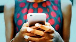 Do you spend too much time on your phone? Learn how to put it down