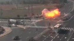 Israeli airstrike kills Islamic Jihad commander, sparking violent response